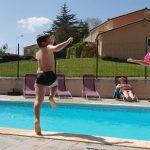 Location de vacances avec piscine pour famille, Ariège Pyrénées