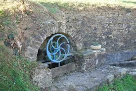 Randonnée: Circuit des Fontaines autour de Roumengoux